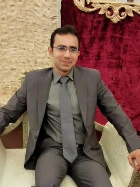 Khurram Shahzad Senior Director Events/Marketing at a2z Events Solutions