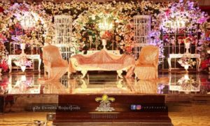 barat stages designers , barat stage decorators