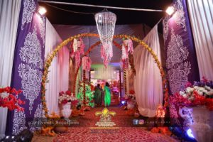 hall decor, area decor and entrance decor