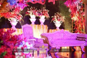 floral decor experts, flowers designers