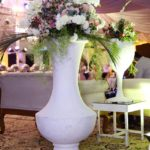 fresh flowers decor, flowers decorators