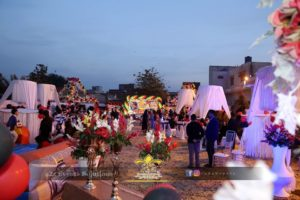 outdoor event, open-air event, birthday party planners
