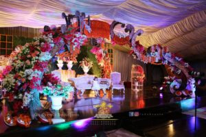 stages decorators, stage decor
