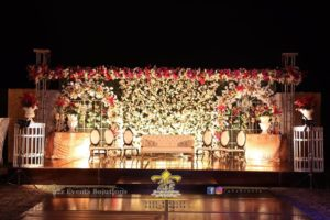 engagement stage, wedding stage, stages designers