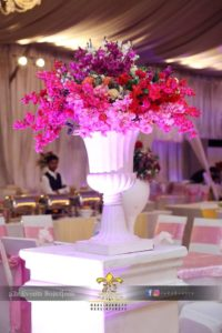 floral decorator, decoration service providers