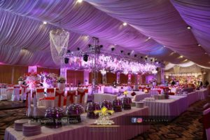 best caterers, catering setup, wedding setup