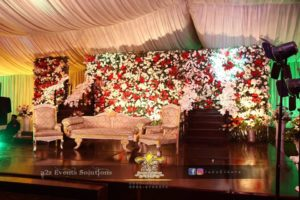 vip barat stage, best wedding stages