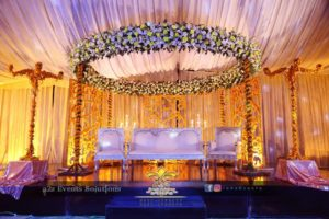 stages designers, dome stage, stages decorators