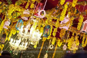 decor experts, hanging chandeliers, event designers in lahore