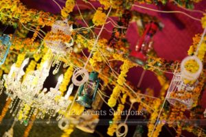 mehndi decor, decor specialists in lahore