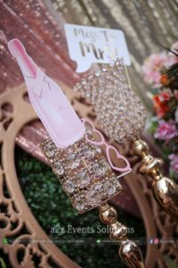 handmade props, props designers, a2z events solutions