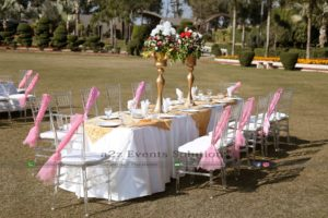 chairs service providers, vip chairs