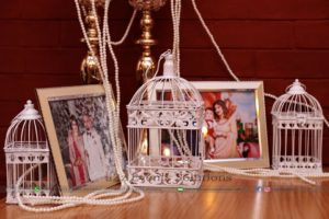 royal decor, wedding anniversary planners and designers