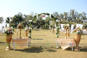 outdoor decor, wedding decor experts