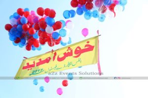 balloons and flex service providers