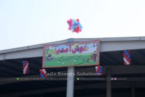 balloons decoration service providers