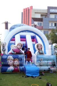 jumping castle service providers