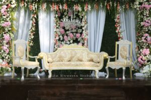 stages designers in lahore, western style stage, stage decor experts