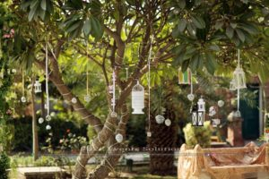 outdoor event, outdoor decor, western touch