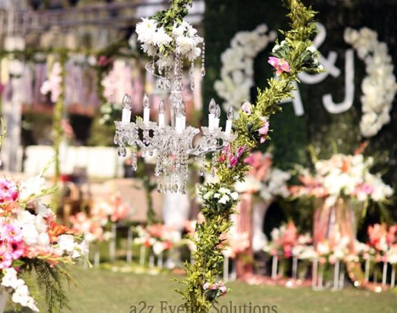 creative designers and planners, fresh flowers decor
