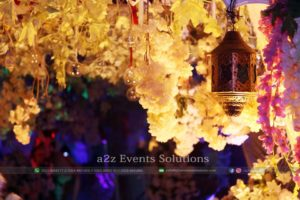 wedding designers and decorators, events management company in lahore