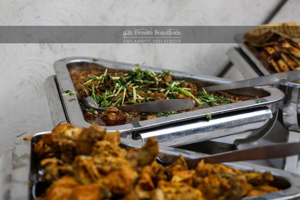 best caterers in lahore, food service providers in lahore