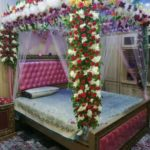 masehri decor, fresh flowers decor, room decor, best florist in lahore