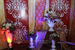 best florists in lahore, imported and fresh flowers decor