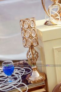 royal decor, event planners and designers