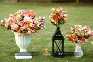 floral experts, decor specialists
