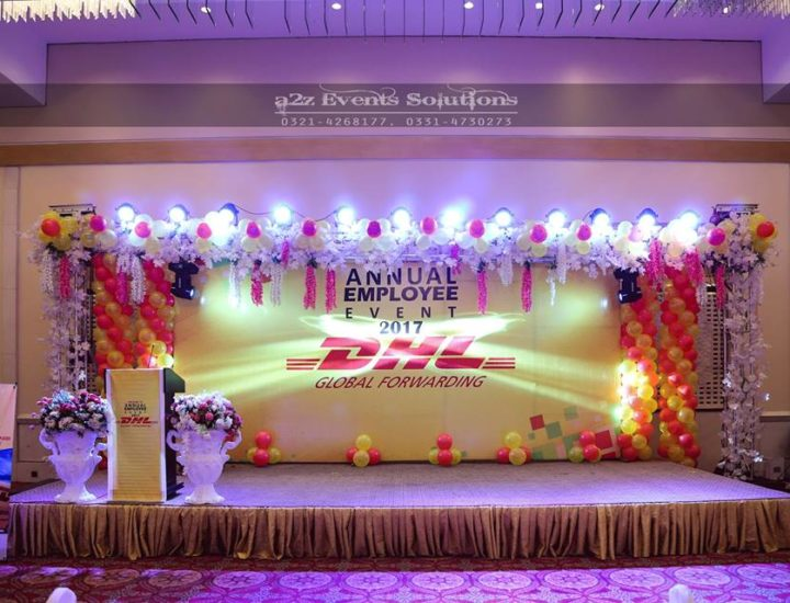 stage backdrop, corporate stage