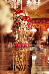 area decor, wedding designers
