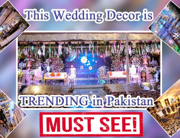 vip stages designers in lahore, grand wedding setup designers and decorators