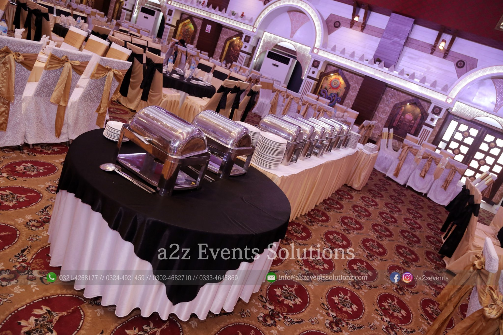 food suppliers in lahore, best caterers