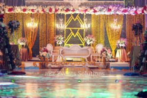 stage decor, stages designers in lahore