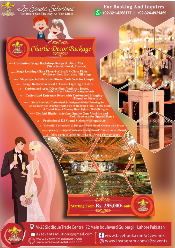 wedding decor, wedding decorators prices, wedding prices, wedding designers, wedding planners
