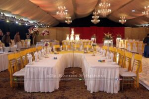 best caterers in lahore, fine dining