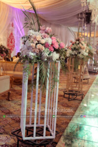 best wedding decor specialists, events management company in lahore