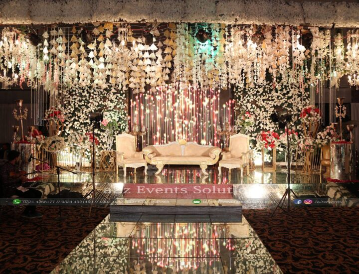 stages designers, thematic decor